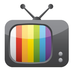 tv rainbow