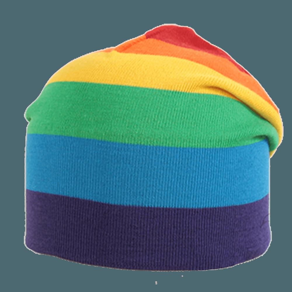 Rainbow+Hat